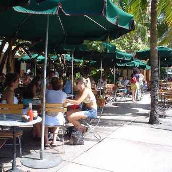 Photo of News Cafe in Flamingo-Lummus, Miami Beach