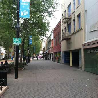Photo of Jamba Juice in Downtown, Sacramento
