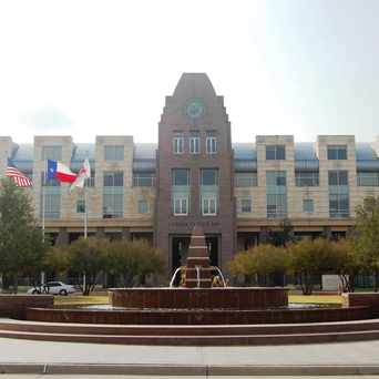 Photo of City Hall in Frisco