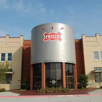 Photo of Frisco Heritage Museum in Frisco