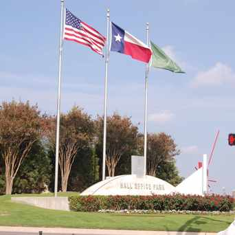 Photo of Hall Office Park in Frisco