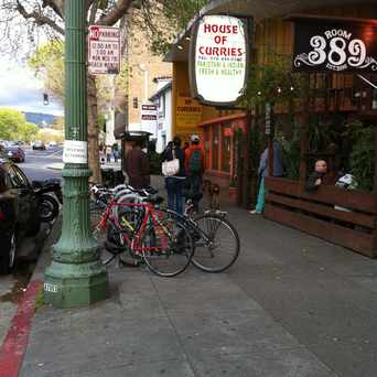 Photo of House of Curries in Adams Point, Oakland