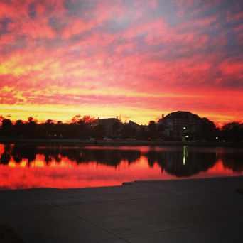 Photo of Colonial Lake in Harleston Village, Charleston