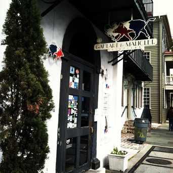 Photo of Fast & French Gaulart-Maliclet in Charleston