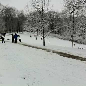 Photo of Stanbery Park in Mount Washington, Cincinnati