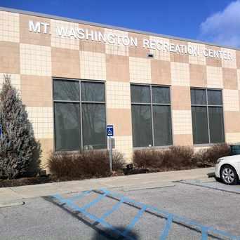 Photo of Mt Washington Recreation Center in Mount Washington, Cincinnati