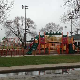 Photo of Bulger Park in Melrose Park