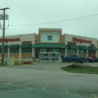 Photo of Walgreens in Melrose Park