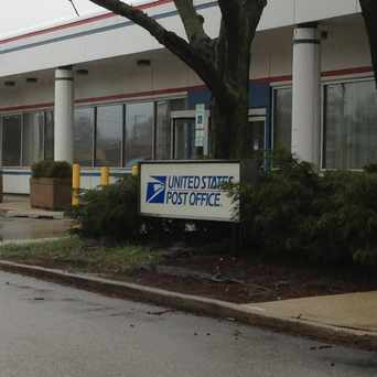 Photo of Us Post Office in Melrose Park