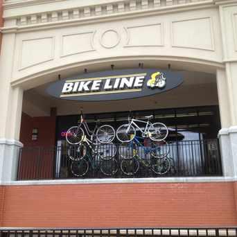Photo of The Bike Line in Carmel