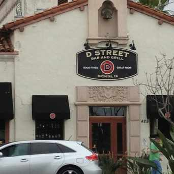 Photo of D Street Bar and Grill in Encinitas