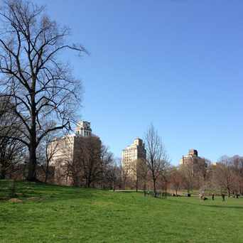 Photo of Prospect Park in Borough Park, New York