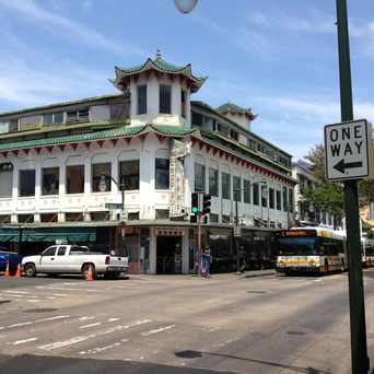 Photo of Chinatown in Downtown, Honolulu