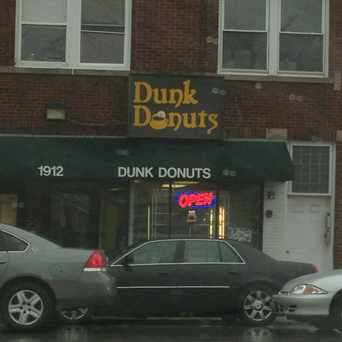 Photo of Dunk Donuts in Melrose Park