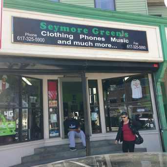 Photo of Seymore Green's in Metropolitan Hill - Beach Street, Boston
