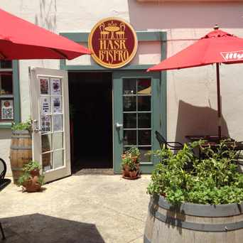 Photo of Hasr Bistro in Downtown, Honolulu