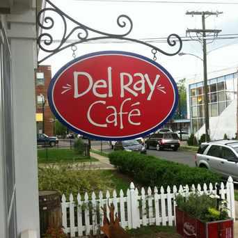 Photo of Del Ray Café in Del Ray, Alexandria