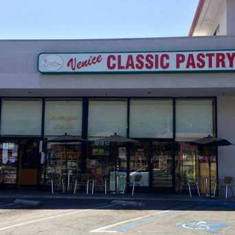 Photo of Classic Venice Pastry in Crescenta Highlands, Glendale