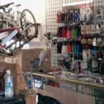 Photo of Izzy Cycles in La Crescenta-Montrose