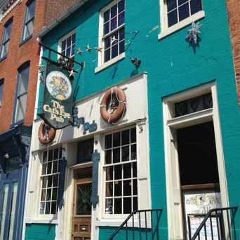 Photo of Cat's Eye Pub in Fells Point, Baltimore