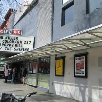 Photo of IFC Center in West Village, New York