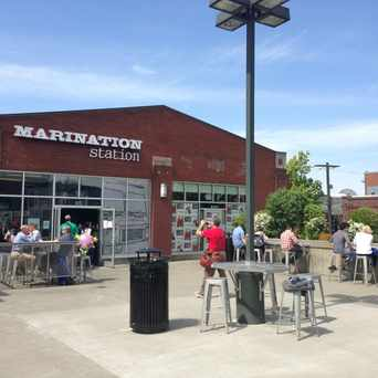Photo of Marination Station in First Hill, Seattle