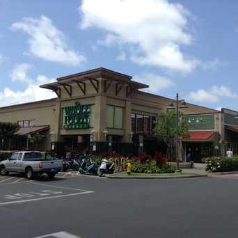 Photo of Whole Foods in Kailua