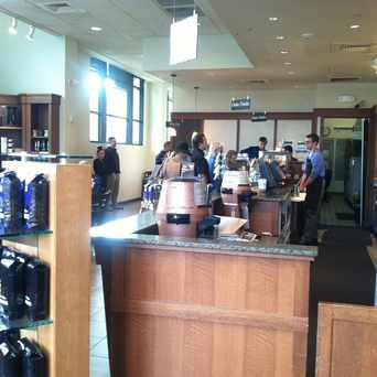 Photo of Peet's Coffee in Tigard