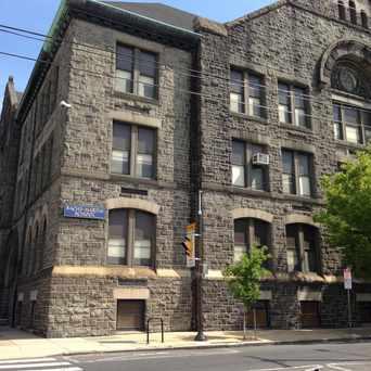 Photo of Bache-Martin School in Fairmount - Art Museum, Philadelphia