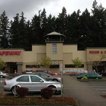 Photo of Safeway in Lacey
