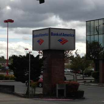 Photo of Bank of America in Lacey