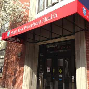 Photo of Mass General: North End Waterfront Health in North End, Boston