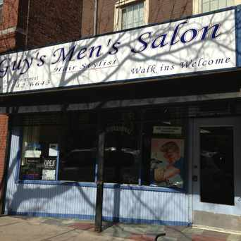 Photo of Guys Men's Salon in North End, Boston