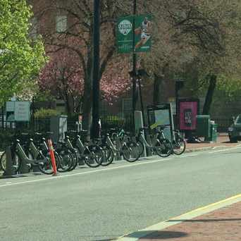Photo of Bike Rentals in West End, Boston