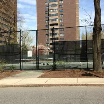 Photo of Tennis Court in West End, Boston
