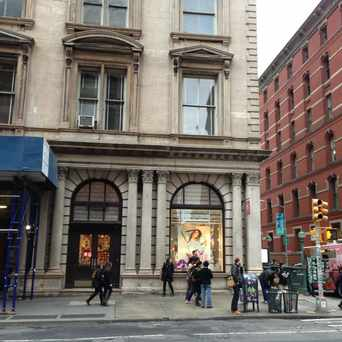 Photo of 535 Broadway in SoHo, New York