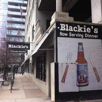 Photo of Blackie's South Loop in South Loop, Chicago