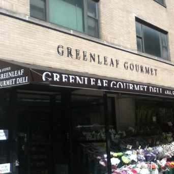 Photo of Green Leaf Deli in Murray Hill, New York
