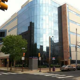 Photo of The Tuttleman Center in Rittenhouse Square, Philadelphia