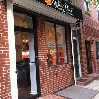 Photo of The Naked Peach Waxing Boutique in Rittenhouse Square, Philadelphia