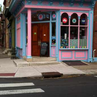 Photo of Philly Cupcake in Fitler Square, Philadelphia