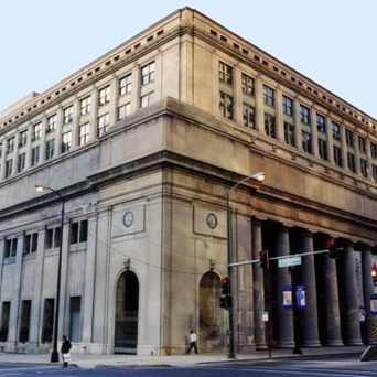 Photo of Chicago Union Station in West Loop, Chicago