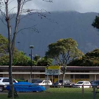 Photo of Enchanted Lake Elementary School in Kailua