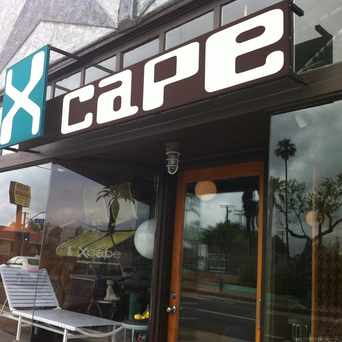 Photo of Xcape in Franklin School, Long Beach