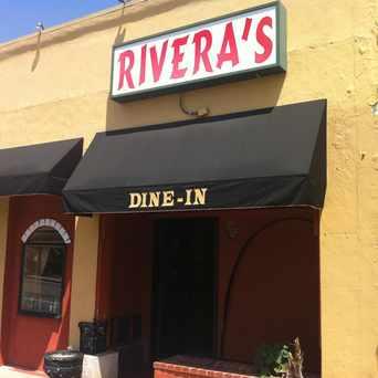 Photo of Rivera's in Eastside, Long Beach