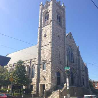 Photo of Epiphany Of Our Lord Catholic Church in South Philadelphia East, Philadelphia