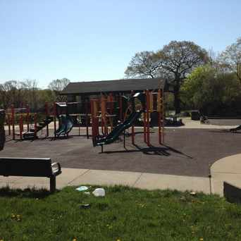 Photo of Park in Wellington Hill, Boston