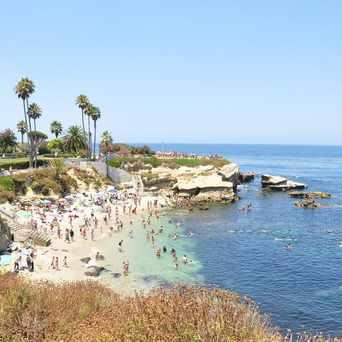 Photo of La Jolla Cove in Village, San Diego
