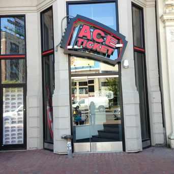 Photo of Ace Ticket Studio in Fenway - Kenmore - Audubon Circle - Longwood, Boston
