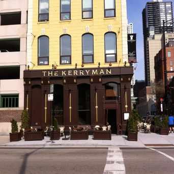 Photo of Kerryman Irish Bar & Restaurant in Near North Side, Chicago